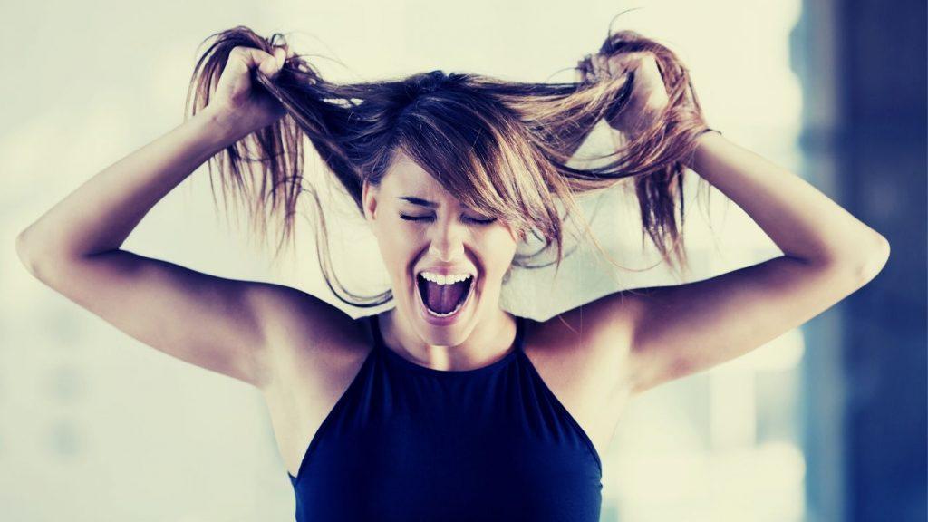 ストレスは悪影響