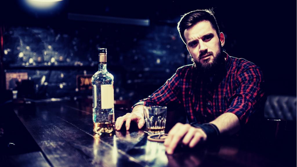 お酒と上手に付き合う