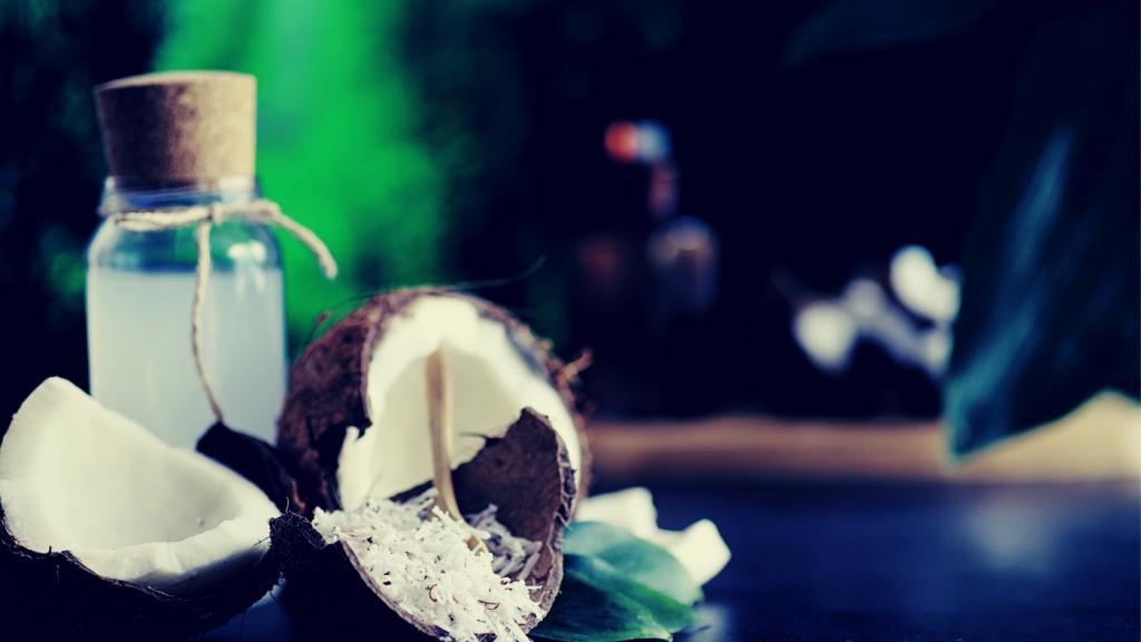 おすすめのココナッツオイル